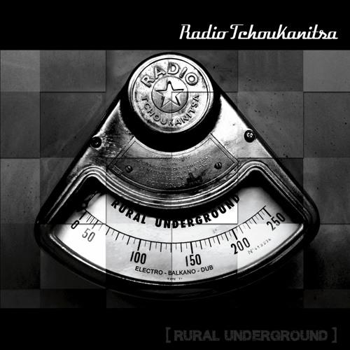 Radio Tchoukanitsa's avatar