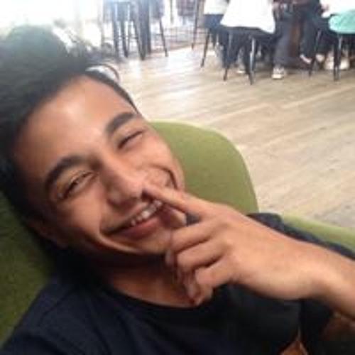 Chirag Khatri's avatar