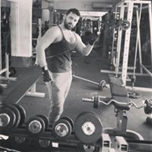 Ahmad Deeb's avatar