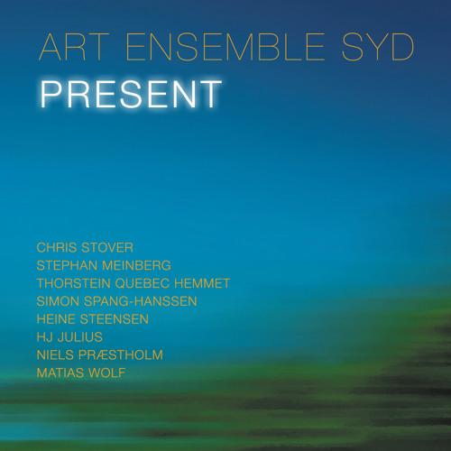 Art Ensemble Syd's avatar