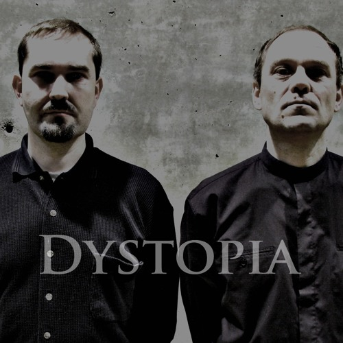 Dystopia (Dark ambient)'s avatar