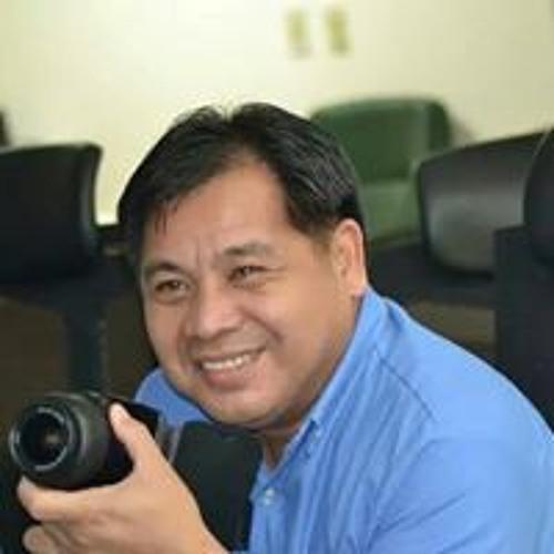 Marlon Corvera Ligad's avatar