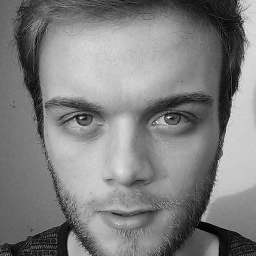 Isaac Lusher's avatar