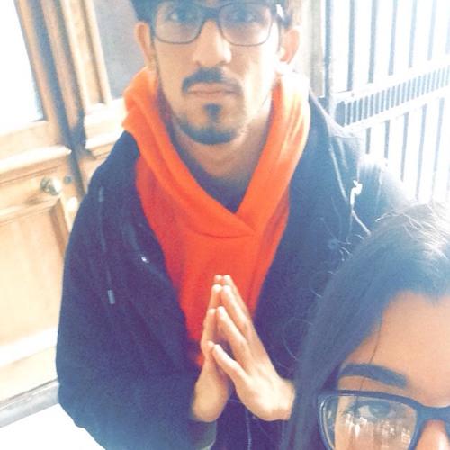 Arjun J Varma's avatar
