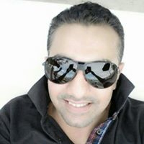 Deepak Daryanani's avatar