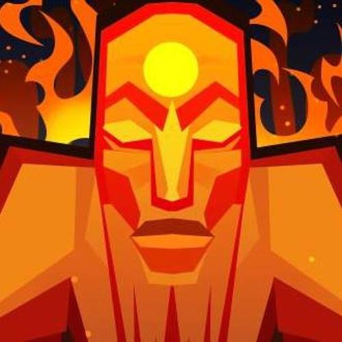 Darg Sodrag's avatar
