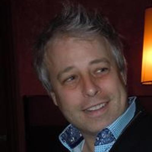 Stéphane Michaud's avatar