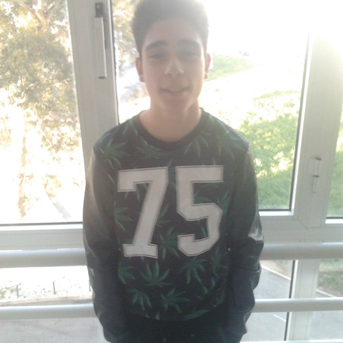 Rúben Romão 1's avatar