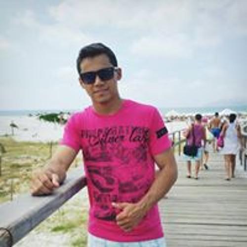Helio Vinicius's avatar