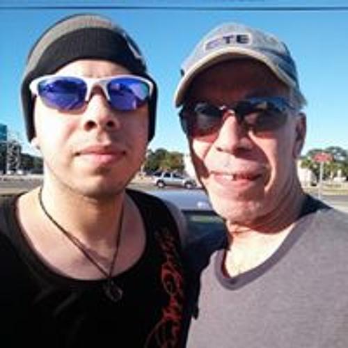 Jorge Oviedo's avatar