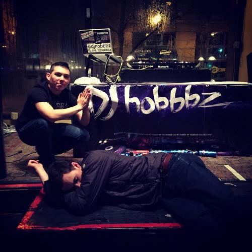 DJ hobbbz's avatar