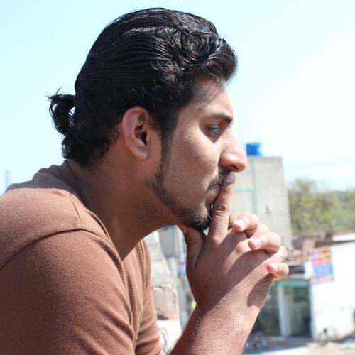Khan Ge's avatar