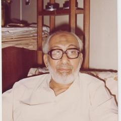 هل يمكن أن يكون هناك منهج إسلامي في دراسة الأدب للشيخ محمود محمد شاكر