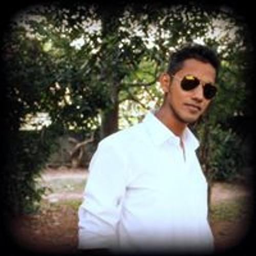 Kshitij Kumar's avatar