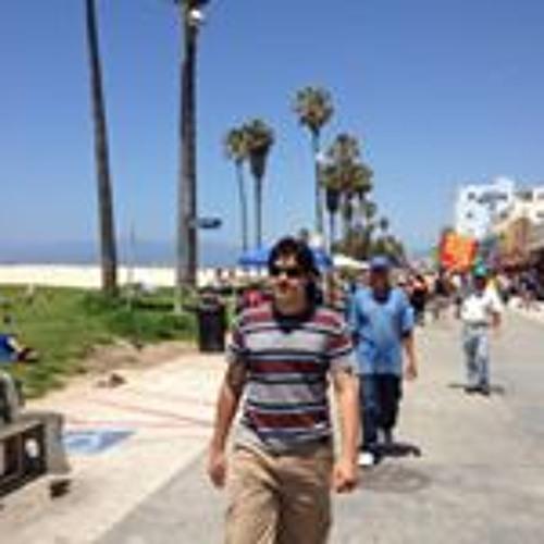 Ricardo Carvalho's avatar