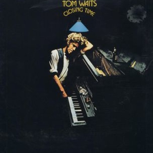 Tom Waits's avatar