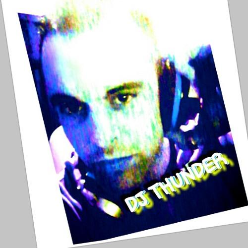DJ THUNDER's avatar