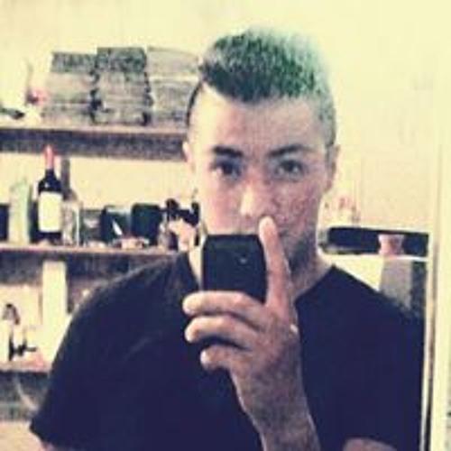 Josue Vargas's avatar