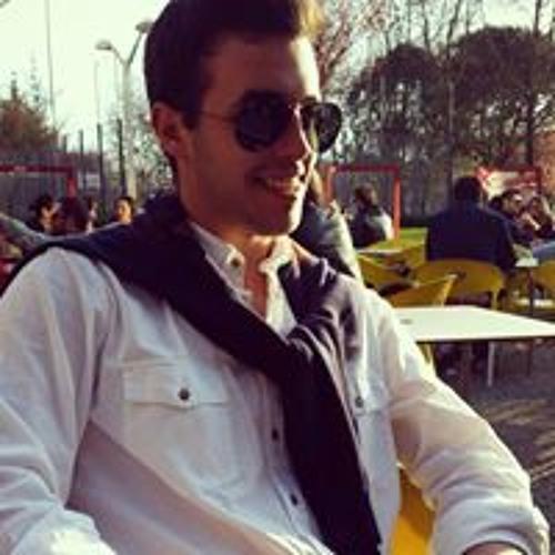 Manel Luis's avatar