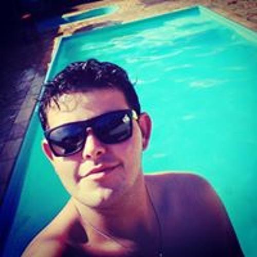 Dj-Matheus Costa's avatar