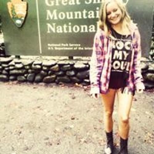 Brittany Davis-Galloway's avatar