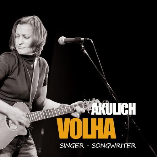 Volha Akulich's avatar