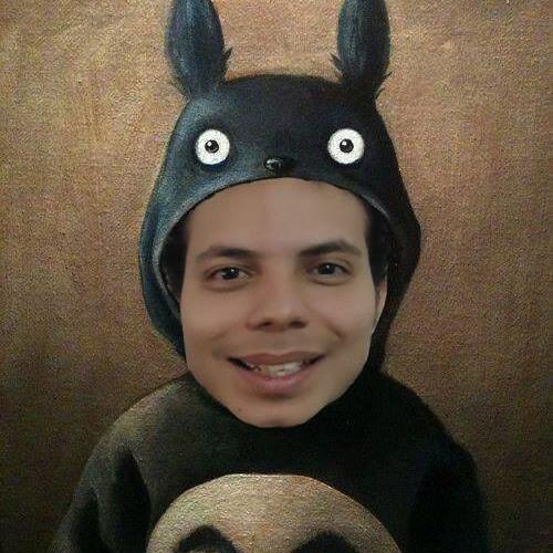 Rodolfiinho Eugenio's avatar