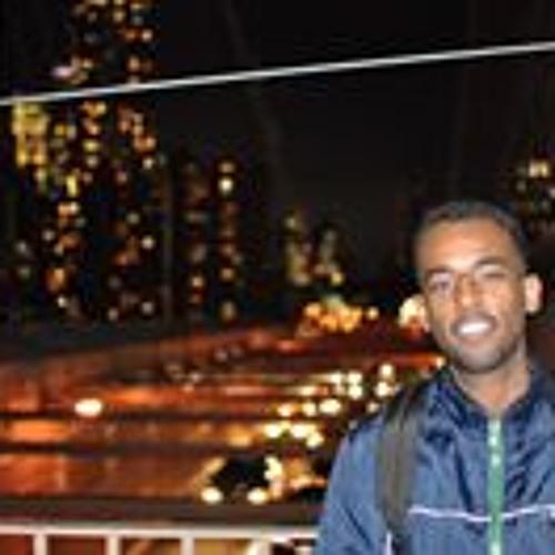 Broham Hanad's avatar