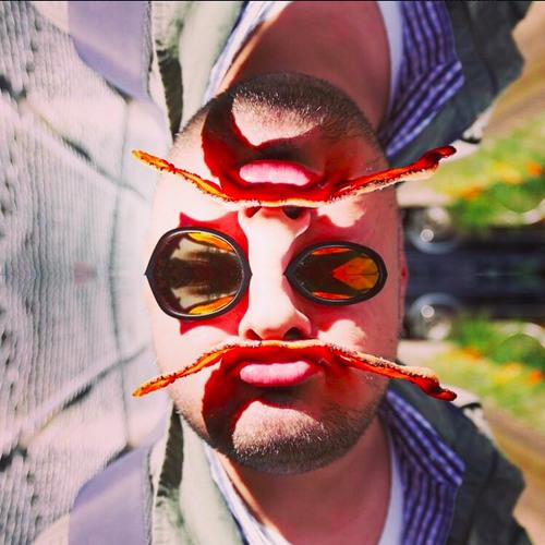 Jesse Hutchison's avatar