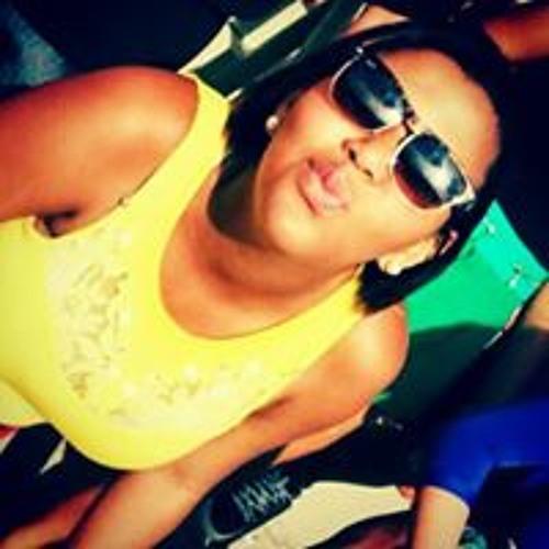 Jamille Santana's avatar
