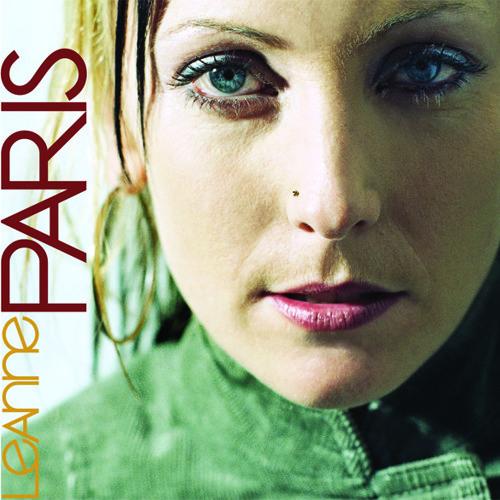 Leanne Paris's avatar