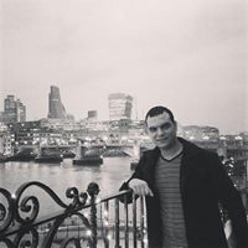 Tamer Abd El-Gawad's avatar