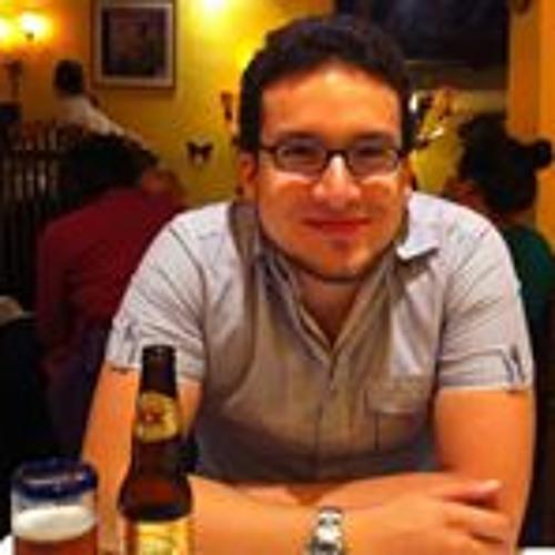Alan Morin's avatar