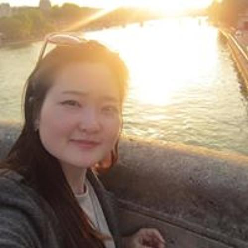 Alice Yoon's avatar
