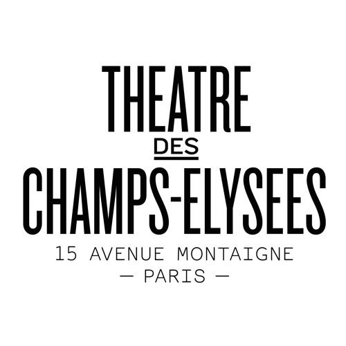 Théâtre_Champs-Elysées's avatar