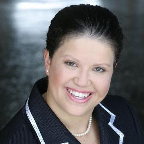 Kelly Blake's avatar