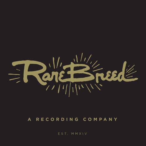 RareBreed Recording Co.'s avatar