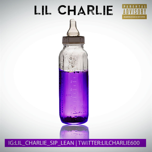 YGWB-lil charlie's avatar