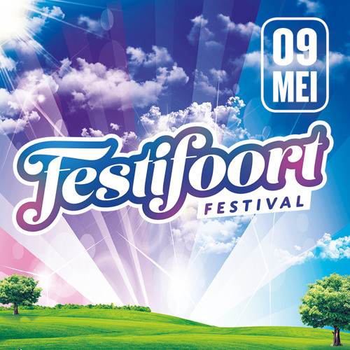 Festifoort Festival's avatar