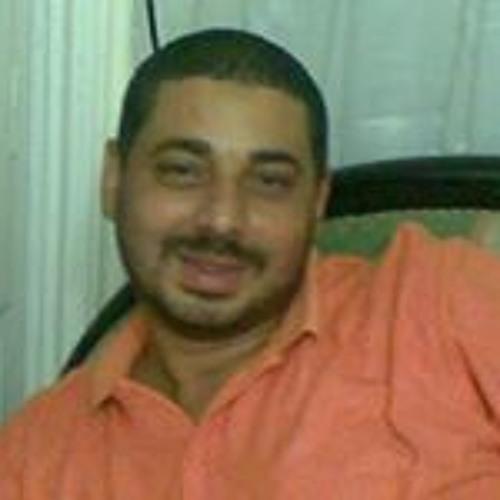 Mohamed Tantawy's avatar