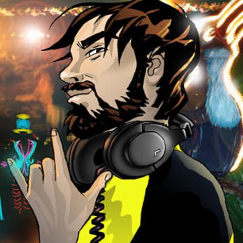 DJ Fitz's avatar