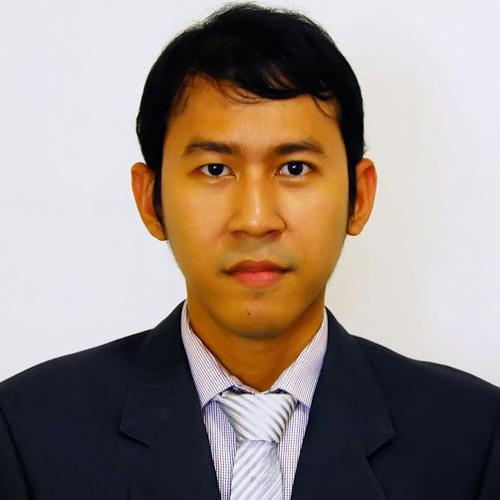 Arief Rahman Junaidi's avatar