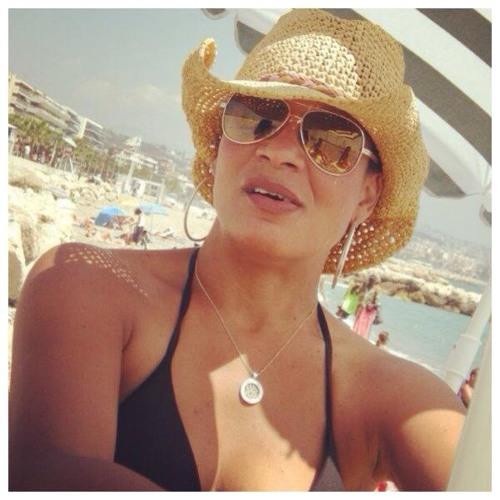 Varessa Coffie's avatar