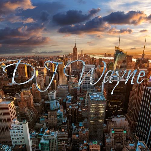 DJ Wayne's avatar