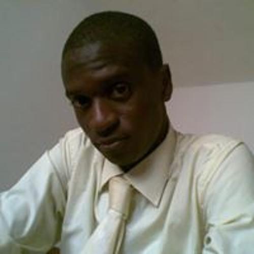 Amadou Gassama's avatar