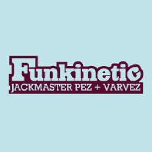 Funkinetic's avatar