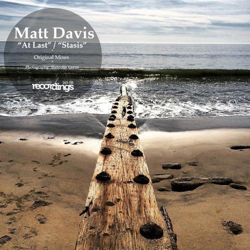 Matt Davis's avatar