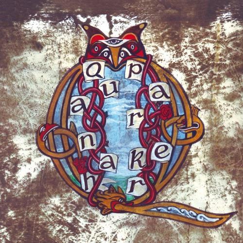 Quanah Parker's avatar