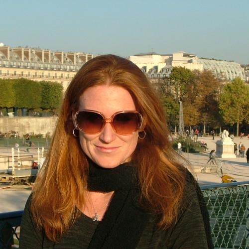 Monica Dorbington's avatar