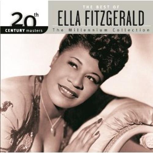 Ella Fitzgerald's avatar